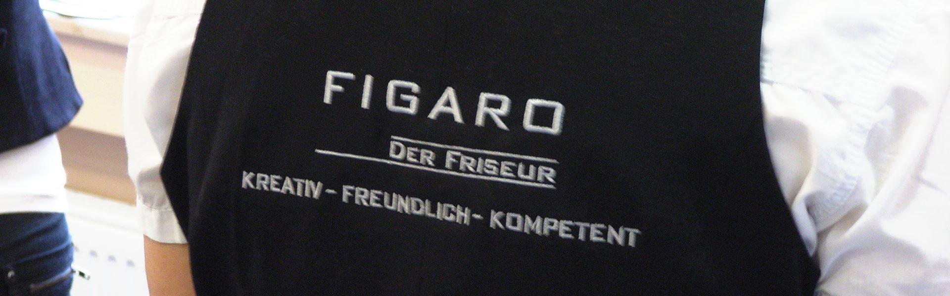 Figaro der Friseur in Nienburg 3