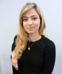 Elvina Qakoli